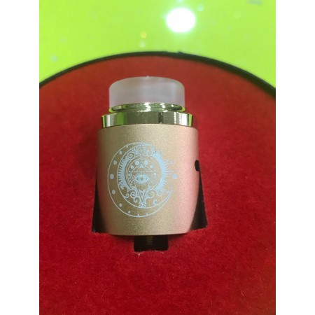 LITTLEFOOT RDA WAKE MOD CO DORADO