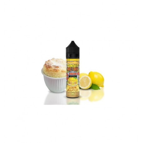 "PANCAKE FACTORY ""Lemon Souffle"" 60ML"
