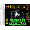 ULTIMATE SHINIGAMI 50ML/60ML