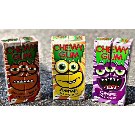 CHEWY GUM