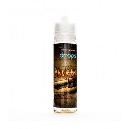 DROPS FAUSTO´S DEAL 50ML
