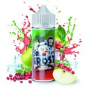 APPLE & CRANBERRY ICE BY DR FROST TPD 100ML