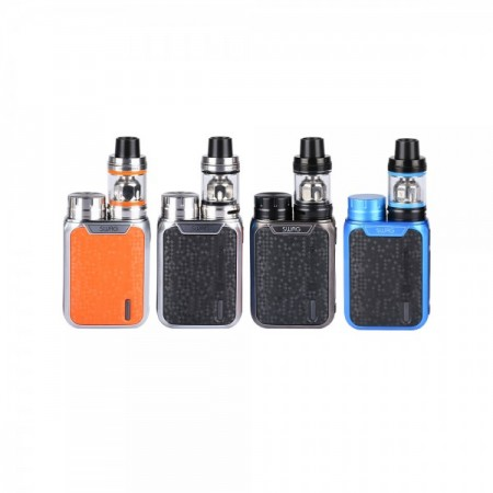VAPORESSO SWAG FULL KIT 2ML TPD