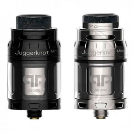 JUGGERKNOT RTA MINI TPD 2ML QP DESIGN