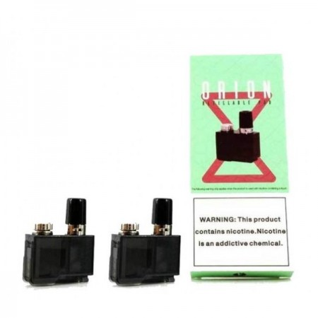 RESISTENCIAS ORION Q LOST VAPE POD 1.0 Ohm