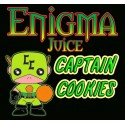 Captain Cookies 50+10ml TPD