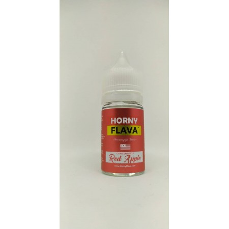 AROMA RED APPLE  30ML HORNY FLAVA