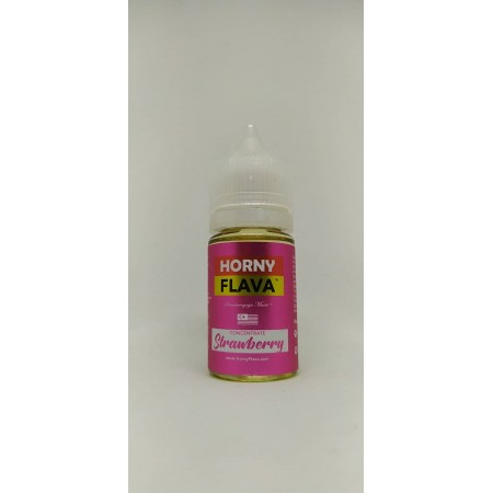 AROMA STRAWBERRY 30ML HORNY FLAVA