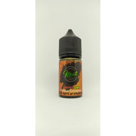 AROMA PINEAPPLE CANDY 30ML MOJITO