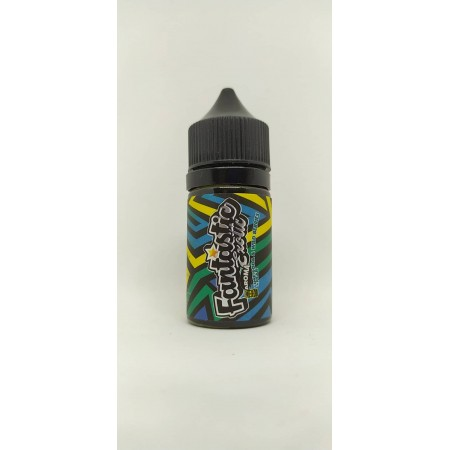 AROMA LIME SODA, WILD BERRIES, PEAR 30ML FANTASTIC EXOTIC