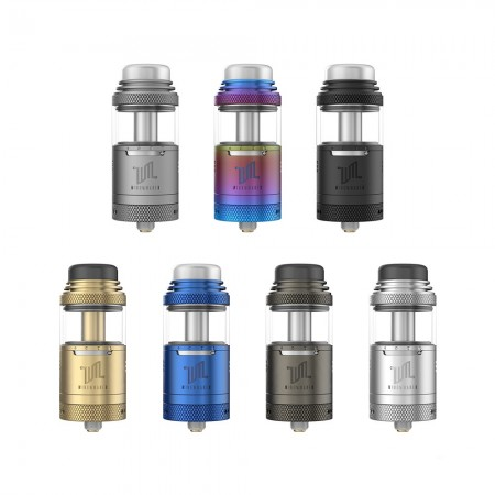 WIDOWMAKER RTA VANDY VAPE
