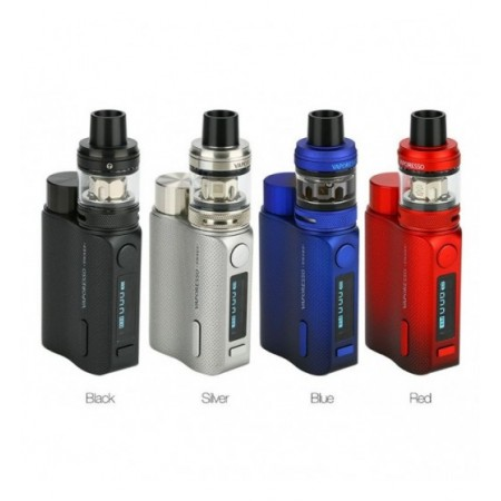VAPORESSO SWAG II KIT TPD 2ML