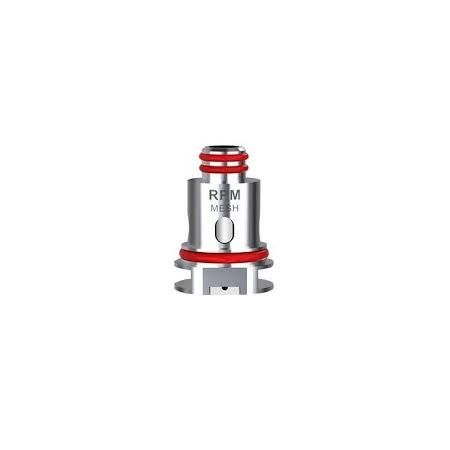 RPM MESH COIL SMOK 0.4OHM RPM40
