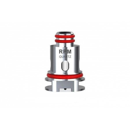 RPM QUARTZ COIL SMOK 1.2OHM RPM40