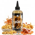 Butterscotch Popcorn 200ml - PUD (Joes Juice)