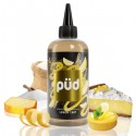 Lemon Tart 200ml - PUD (Joes Juice)