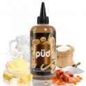 Butterscotch Custard 200ml - PUD (Joes Juice)