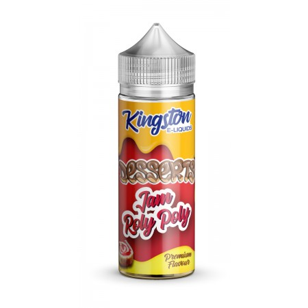 Jam Roly Poly 100ml