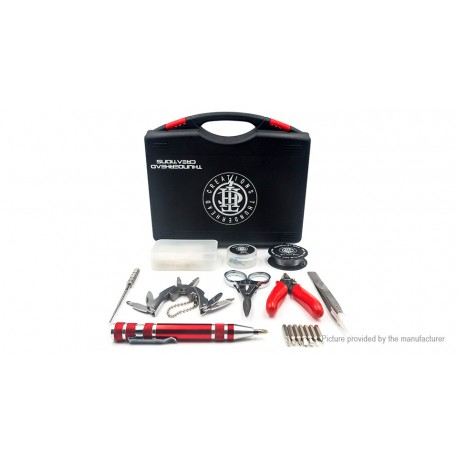MUNDO DIY KIT THUNDERHEAD
