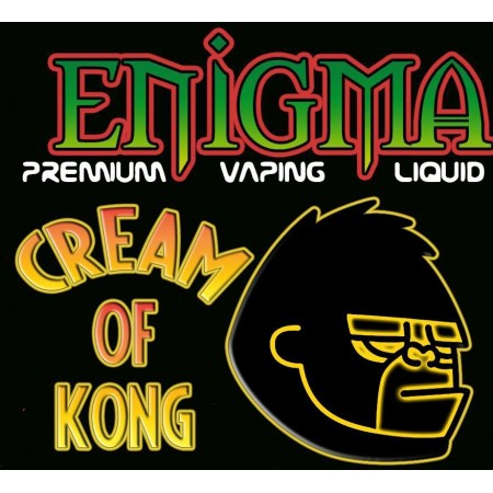 CREAM OF KONG MACERADO 30ML
