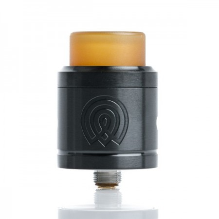 THE VAPOROUS RDA WOTOFO