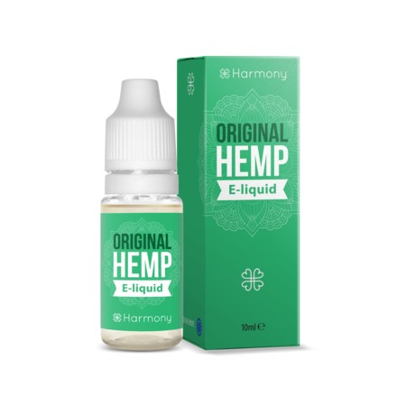 CBD ORIGINAL HEMP 300mg 10ml