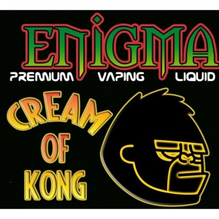 CREAM OF KONG TPD 20ML+10ML NIKOKIT